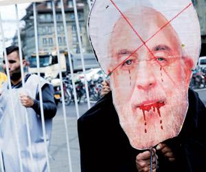 النمسا تطالب برفع الحصانة عن دبلوماسي إيراني