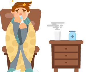 %46 من وفيات السعوديين بسبب الأمراض