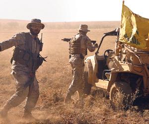 خطة للحفاظ على الجنود الأميركيين بسورية