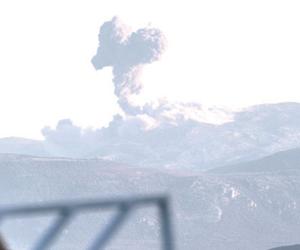 أنقرة تطلق عملية عفرين وموسكو تدعو لوقف الهجوم