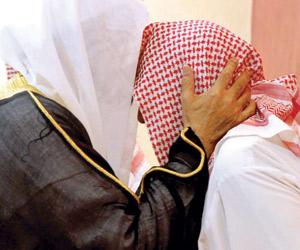 آل الشيخ مقسما: لا شفاعة ولو على رقابنا