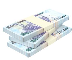 1.7 تريليون ريال مطلوبات البنوك من القطاعين العام