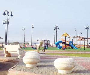 50 حديقة وواجهة بحرية تستقبل زوار القنفذة جريدة الوطن السعودية
