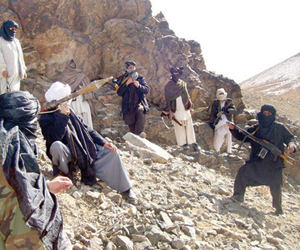 مخاوف روسية من تنامي داعش في طاجيكستان