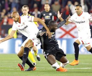 مواجهتان في ثمن نهائي دوري أبطال أوروبا