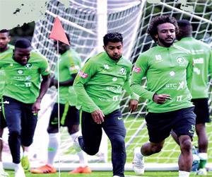 الأخضر يختبر جاهزيته للمونديال بالقوة الألمانية