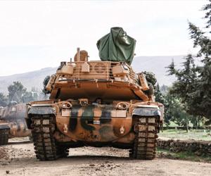 الأكراد يتهمون إردوغان بمحاولة اقتطاع أجزاء من سور
