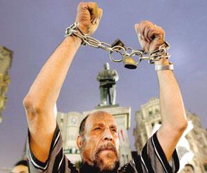 مصر.. الجيش يبطل محاولة