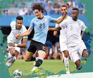 اللاعبون والمدرب والإعلام خلف سقوط الأخضر