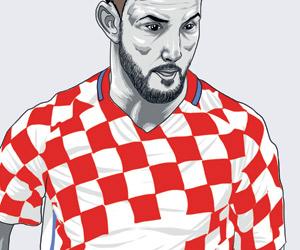 راكيتيتش: نطمح لكتابة تاريخ جديد لكرواتيا