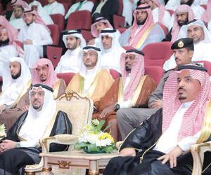 أمير القصيم: أدعو المفكرين إلى تبيان وسطية الإسلام