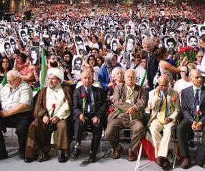 مؤتمر المعارضة الإيرانية: الانتفاضة مستمرة ضد المل