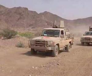 تحرير معسكر الدفاع الجوي بالحديدة وإجراءات للحوثيي