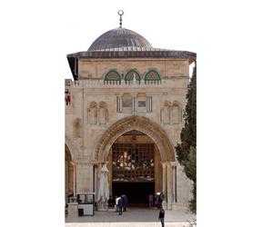 دعم متواصل من الملك سلمان للقضية الفلسطينية