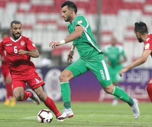 الراقي يضع قدماً في ثمن النهائي العربي