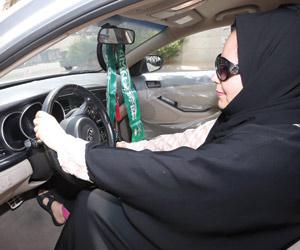 شركة أجنبية لتأهيل مدربات قيادة السيارات