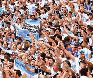 التذاكر تجبر الأرجنتينيين على مؤازرة بلجيكا ضد الب
