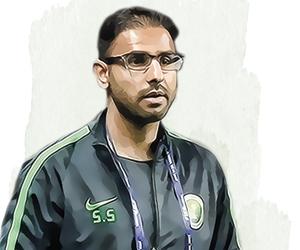 سعوديان مقابل 12 أجنبيا في تدريب فرق الأولى