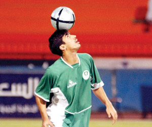 15 أهلاويا سجلوا 21 هدفا في 4 أندية قطرية