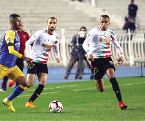النصر يودع كأس زايد للأبطال
