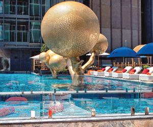 فيرمونت كوازار إسطنبول أفضل فندق