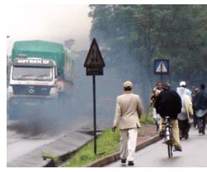 اكتشاف نوع معقد وخطير من ملوثات الهواء