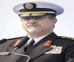 نائب وزير الدفاع يرعى تخريج الدفعة العاشرة من طلبة