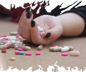 43 % من محاولات الانتحار تعود لنساء
