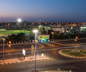 جامعة بيشة تعلن انطلاق الدورة الثانية لجائزة التم