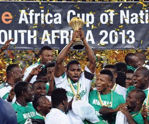الاتحاد الأفريقي يدرس تأجيل كأس الأمم بسبب