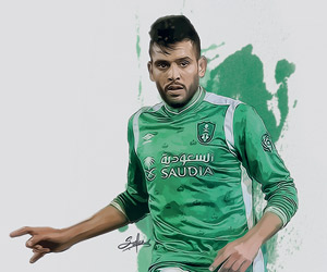 الأهلي يستقبل بن عمر في عيادة النادي