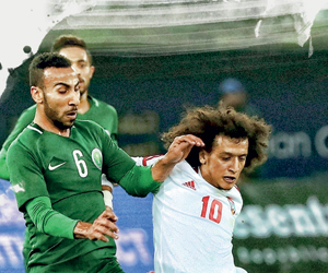 3 سعوديين في قائمة بريطانية لأفضل 50 لاعبا آسيويا