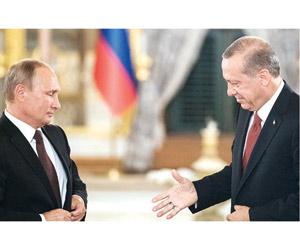 الأسد ينسحب من جنيف وأنقرة تسقط في مخالب موسكو