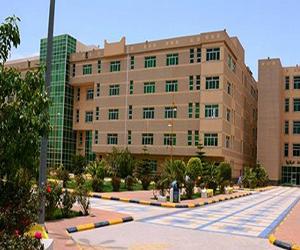 التعريف بهيئة المحاسبين في جامعة خالد