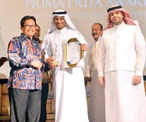 إندونيسيا تسعى لرفع التبادل التجاري مع المملكة إلى