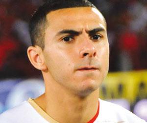 ليفربول يضم المغربي السعيدي