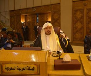 البرلمانات العربية تدعو إلى رفع اسم السودان من الد