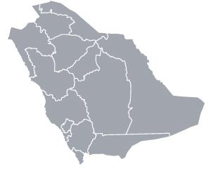 تقلبات جوية  في 12 منطقة
