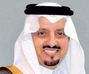 أمير عسير يؤسس لـ15 مشروعا