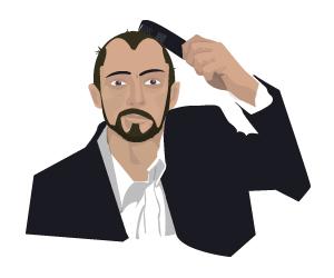 30 ألف سعودي يخضعون لزراعة الشعر في تركيا خلال عام