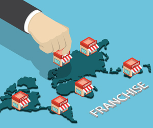 5 مزايا للفرنشايز تسهم  في تطوير الاقتصاد المحلي