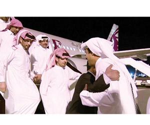 الخطف والفدية وصفة قطر لتمويل الإرهاب الدولي
