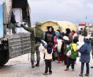 أميركا تخلي مستودعا عسكريا بشمال سورية