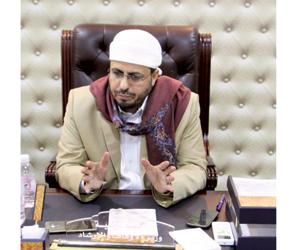 وزير الأوقاف اليمني: الحوثي أغلق 18 وكالة للحج وطا