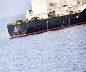 سليماني يعترف: البحر الأحمر لم يعد آمنا
