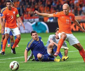 تصفيات يورو.. إسبانيا تبحث عن التعويض وهولندا لموا