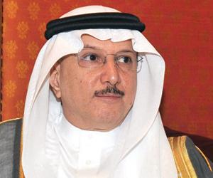 العثيمين يستقبل رئيس الوزراء اليمني