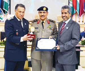 الرياض والدوحة تتقاسمان جائزة الأمانة العامة لمجلس