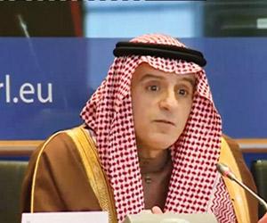 الجبير: أزمة قطر غير مطروحة وحلها داخل مجلس التعاو