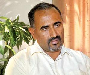 محافظ عدن: لا أميل إلى الانفصاليين